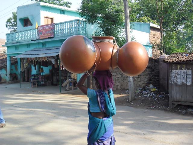 27th Silli to Hundru Fall (Jharkhand) May,2011