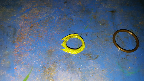 Cleaning Corroded Car Battery Terminals