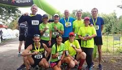 AGROFERT RUN LOVOSICE 2.9.2017 10 km