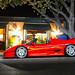 Ferrari F50 by Shofner Films Photography