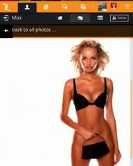 Sexy Adriana Sklena?íková - Karembeau :: #sexybody #sexydress #sexywoman #sexyface #sexybelly #sexybreasts #adrianasklenarikova