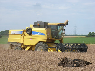 New Holland Tc 56-031