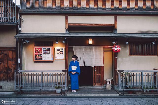 十年,京都四季 | 卷五 | 京都與我,有時還有關西 | 06