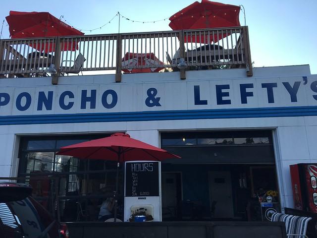 Poncho & Leftys