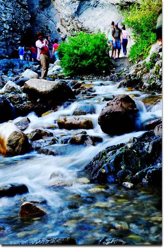 Zapata Falls (3)