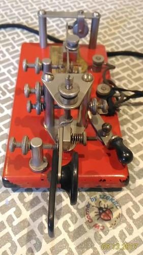 Vibro Red j-36 - 03