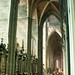 Inside St. Baaf's Cathedral
