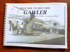 2017 - Welcome to historic Gawler