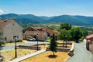 Gallegos, Segovia, Spain