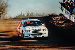 0100 - Rally Argentina 1997