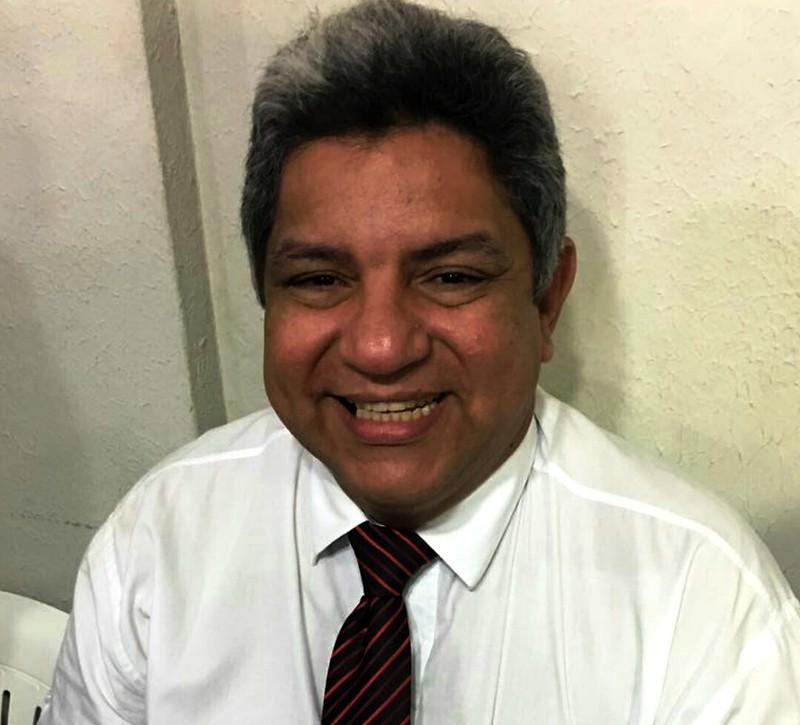 Exoneração de secretário de Cultura tem 'prazo de validade'; ele vai voltar, Luiz Alberto Pixica
