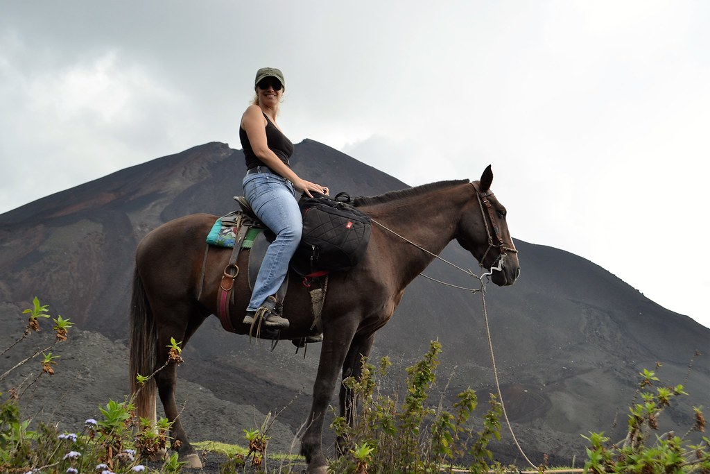 Adventurous Traveler