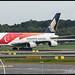 "SQ A380 ""SG50"" Special Livery"