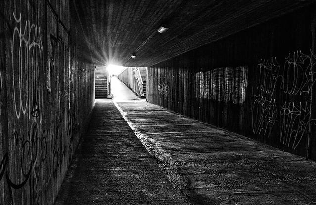Urban sunrise, Fujifilm X-T2, XF16mmF1.4 R WR