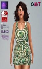 ~JMK~Sun Seeker 06 Outfit_Poster