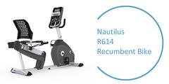 Best Recumbent Exercise Bike Nautilus-R614-Recumbent-Bike[1]