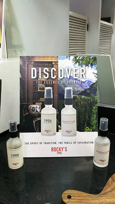 Rockys Barbershop Adventure and 1996 Signature fragrances  IMG_20170809_123246