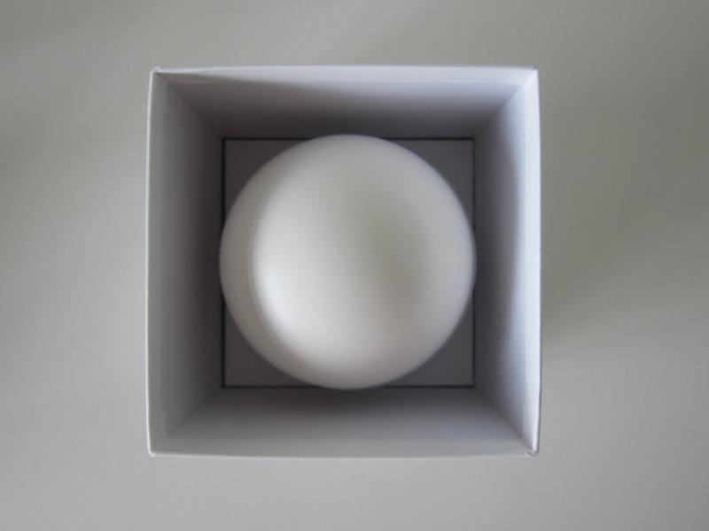 Homey - Box Open