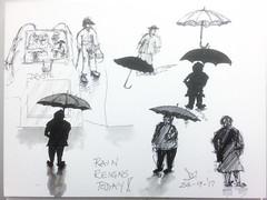 Rain Reigns