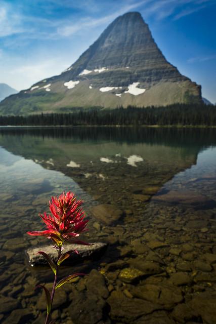 Hidden Lake (Explored), Sony ILCE-7M2, Sony FE 24-70mm F4 ZA OSS
