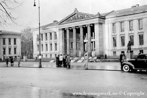 Oslo 1940-1945 (2554)