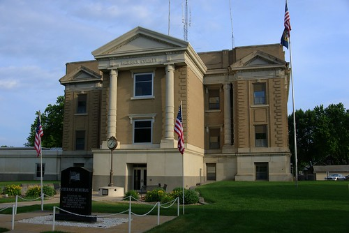 courthouse nebraska ne centralcity merrickcounty countycourthouse usccnemerrick