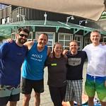 Beachvolleyball Turnier 2017
