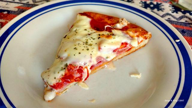 Pizza a la JSK