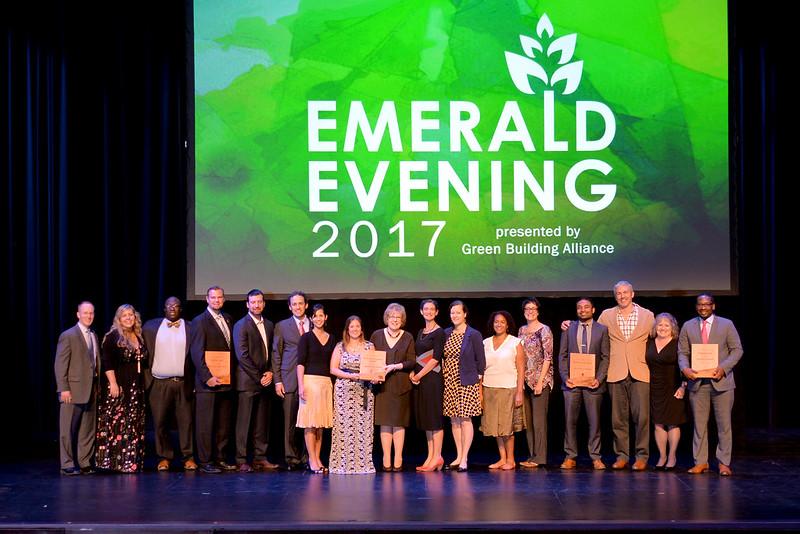 GBA Emerald Evening 2017