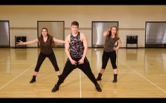Fifth Harmony - Worth It | The Fitness Marshall | Cardio Concert