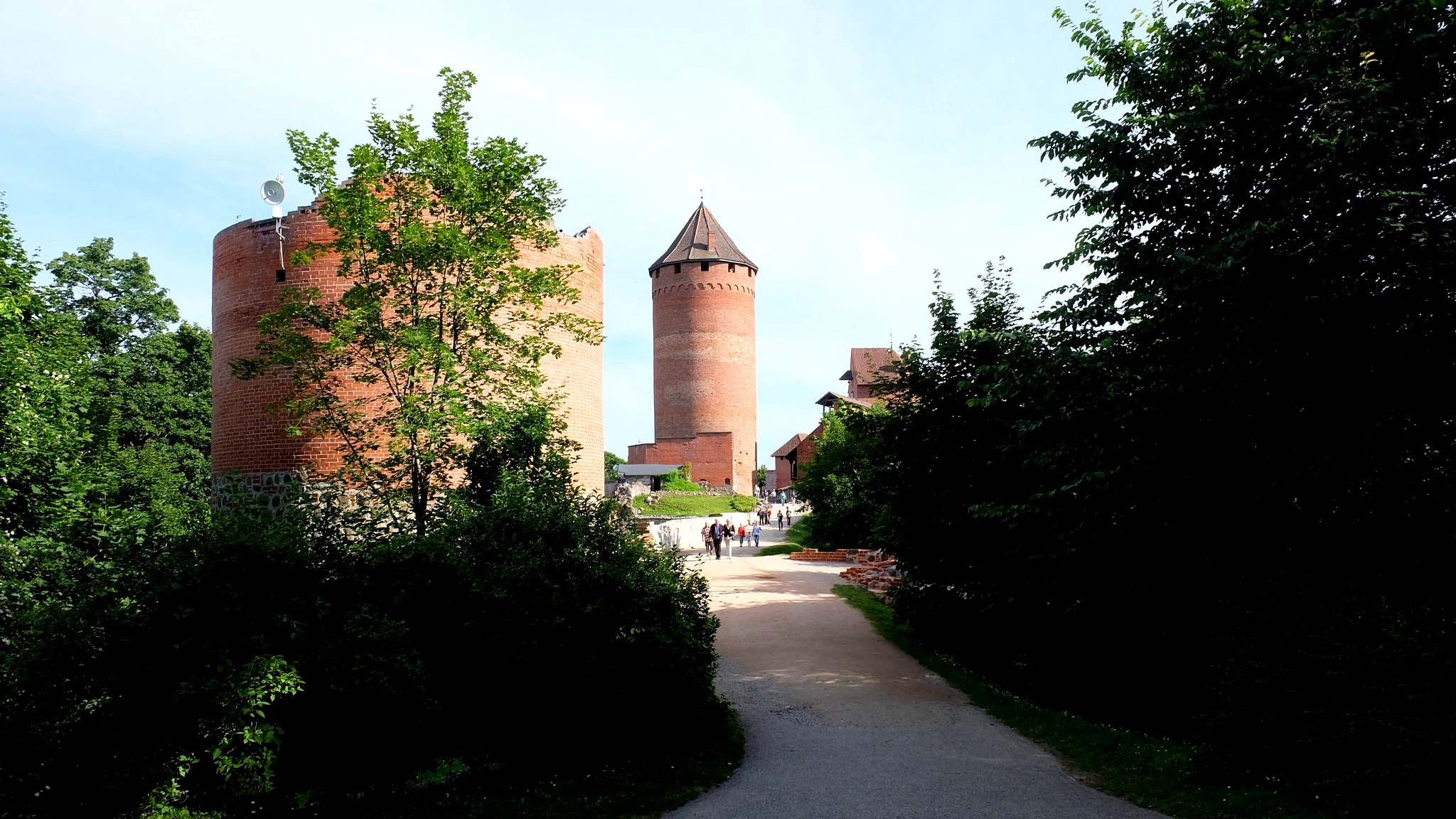 Sigulda, Latvija