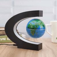 MECO 磁気浮上 地球儀