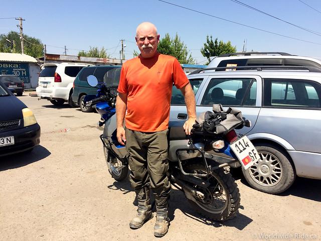 Ornek Bishkek-8