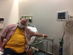 At Urgent Care for Gout Relief