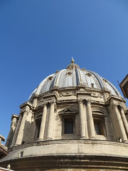 Cupola of St. Peter