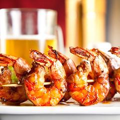 Local, Wild-Caught Mayport Shrimp