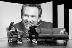 The Christian Slater Panel