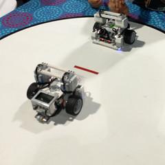 Sumo Bots