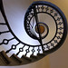 Arbroath Lighthouse Spiral Stair