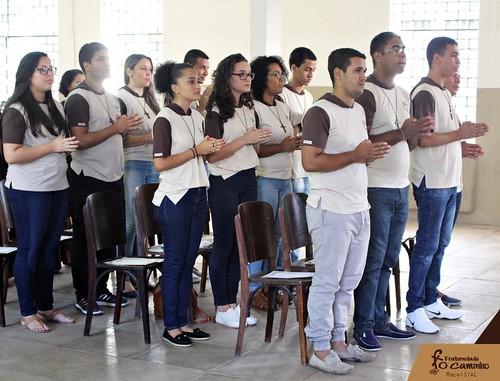 Renovação de Vínculos Leigos Associados em Maceió/AL