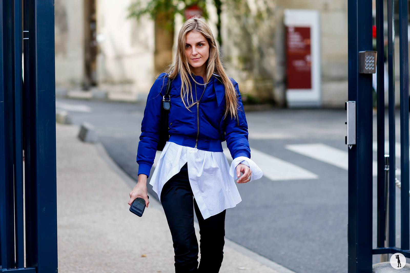 Gaia Repossi - Paris Fashion Week Haute Couture FW17-18 (1)