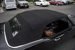 1967 Chevrolet Camaro Resto Mod
