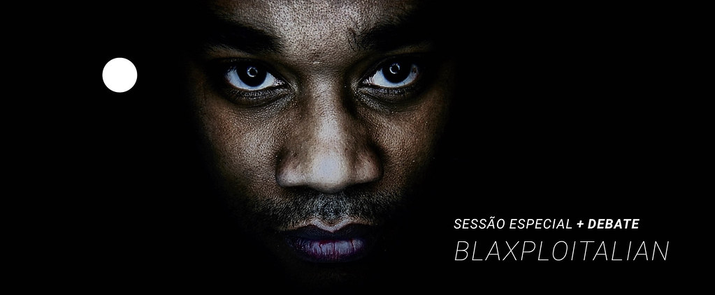 Blaxploitalian: 100 Years of Blackness in Italian Cinema + DEBATE