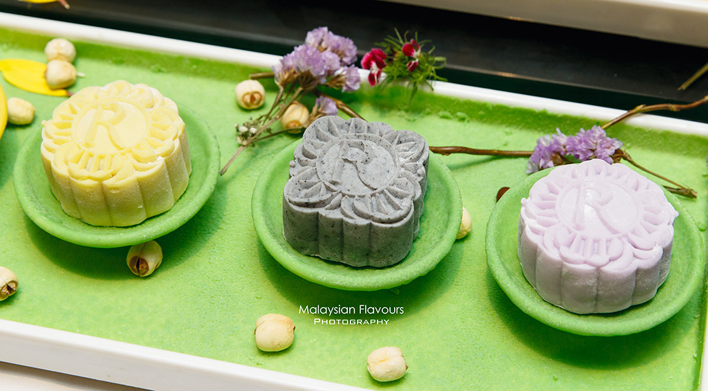 renaissance kl mooncake 2017
