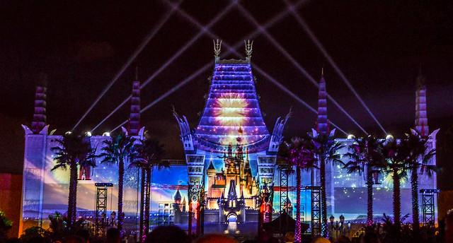 Disney Movie Magic DHS