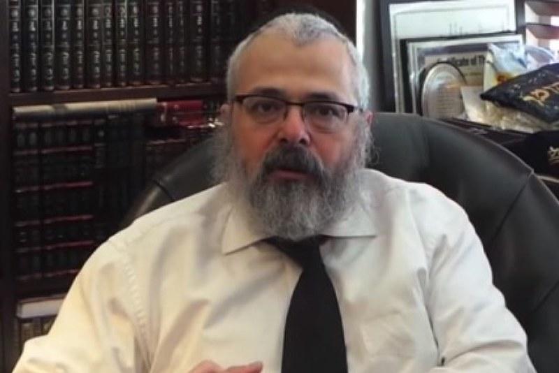 Rabbi Ulman