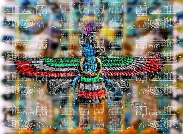 Faravahar Art