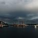 Boats of Pohjoissatama