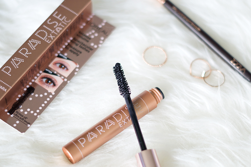 Loréal Paradise Mascara - worth the hype?