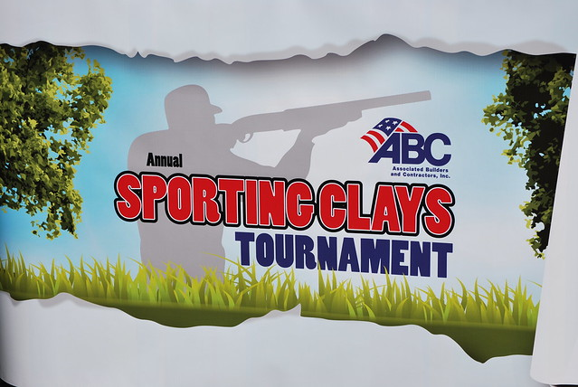 2017 Sporting Clays Tournament
